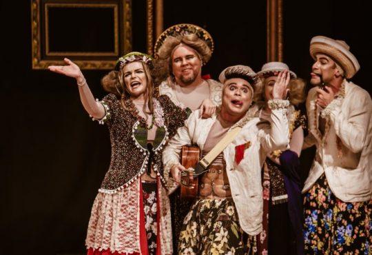 Festival de teatro terá 11 peças e uma oficina teatral em Natal