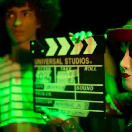 laboratorio do cinema potiguar