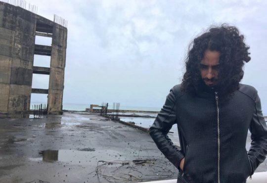 Yrahn Barreto leva o show Eu e a Máquina à Cidade Alta nesta sexta