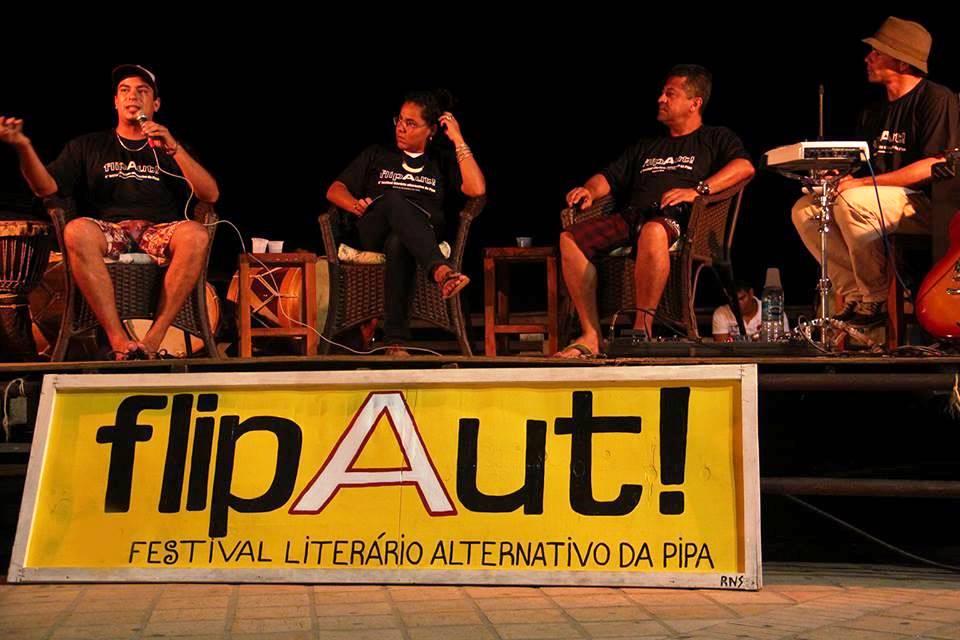 festival literário da pipa flipAut