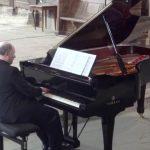 pianista markus stange