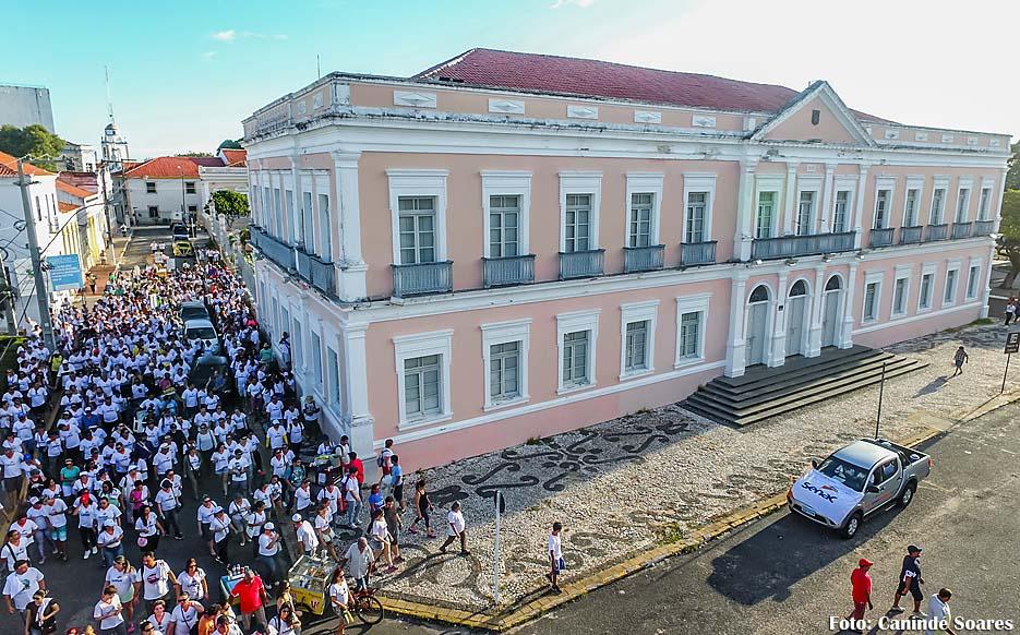 centro histórico de natal