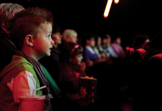Festival Internacional de Cinema Infantil começa sexta em Natal; veja programação