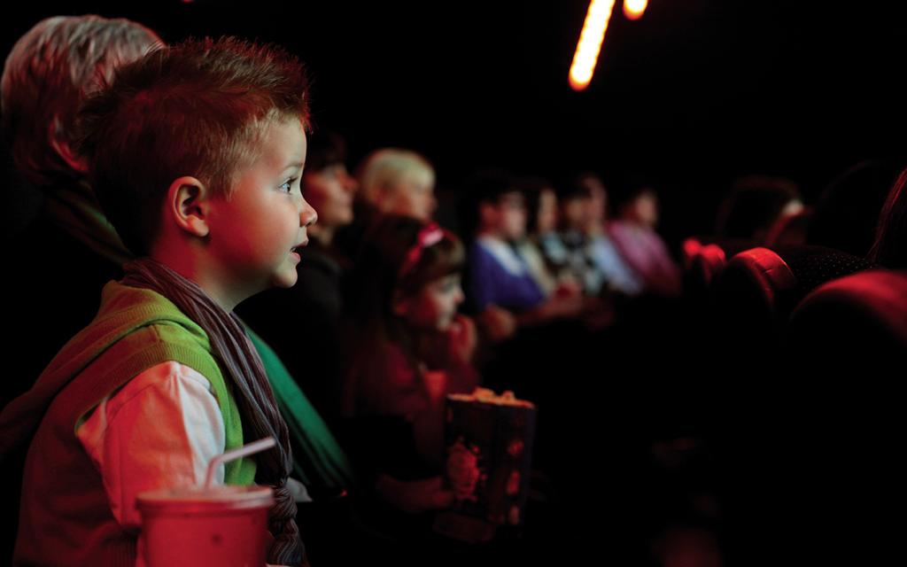 Festival Internacional de Cinema Infantil - FICI