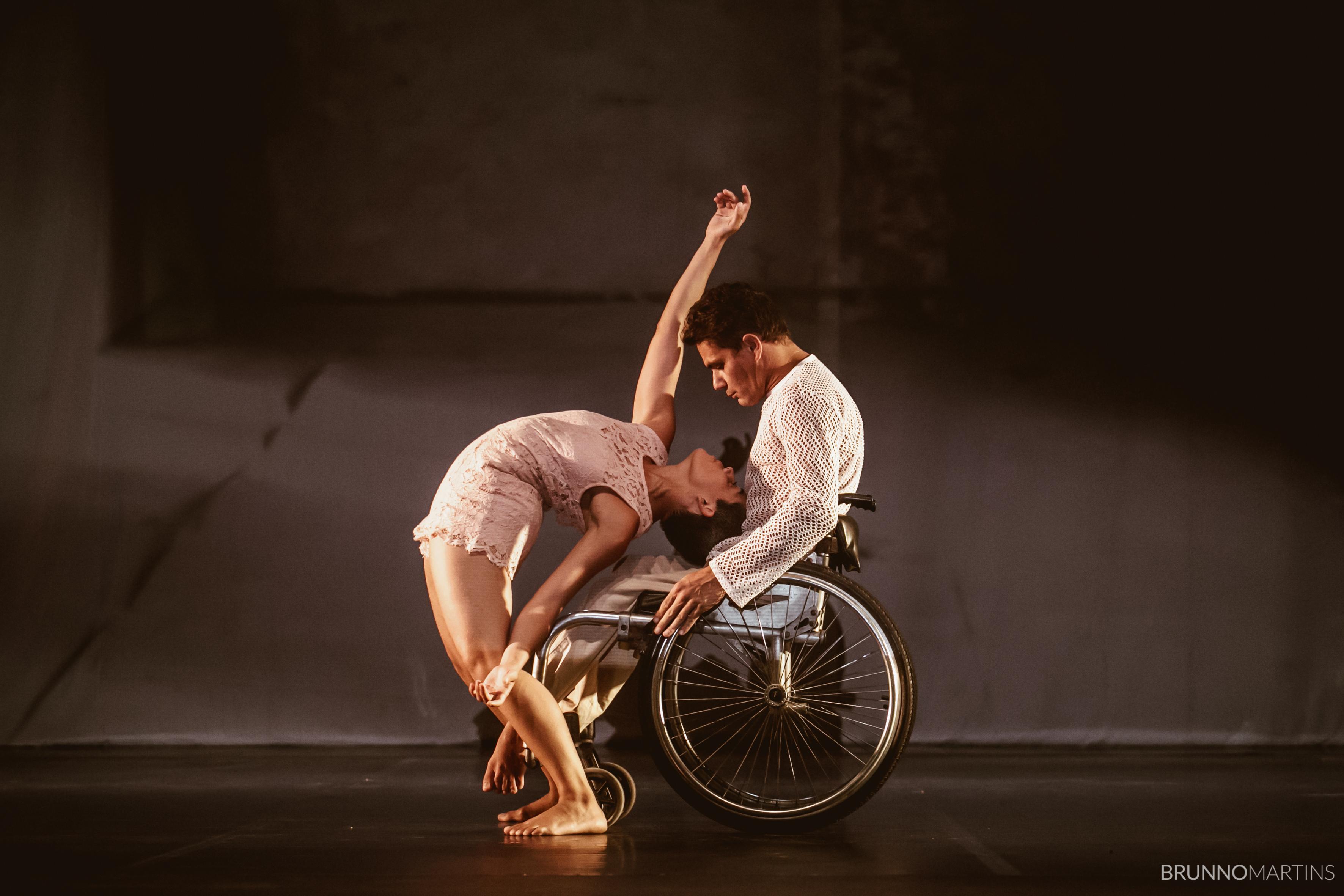 gira dança