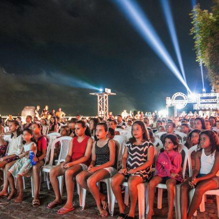 festival de cinema de baía formosa