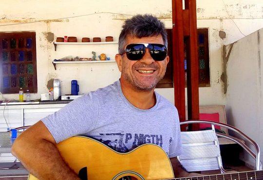 Oito artistas homenagearão Franklin Mário neste sábado em Ponta Negra