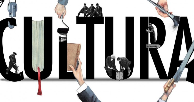 diretrizes para a cultura