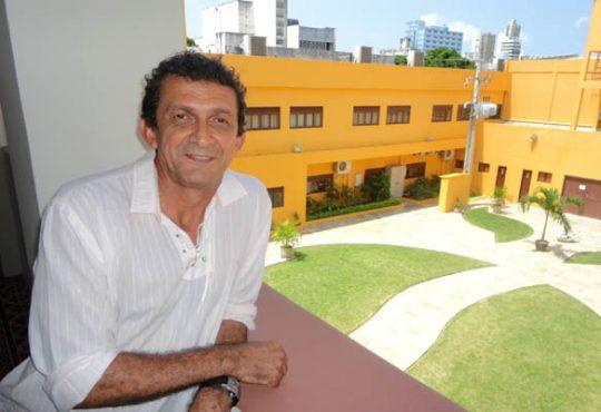 lerson maia, diretor do IFRN Cidade Alta