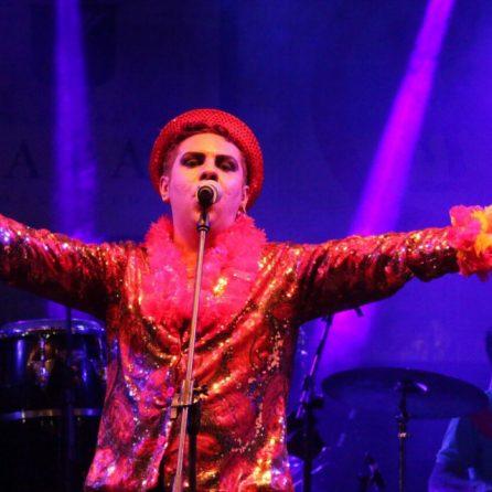 cantor rodolfo amaral