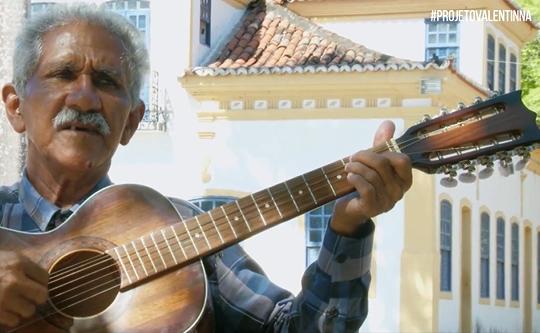 Artistas e jornalistas voltam a encampar Projeto Valentinna contra câncer de próstata