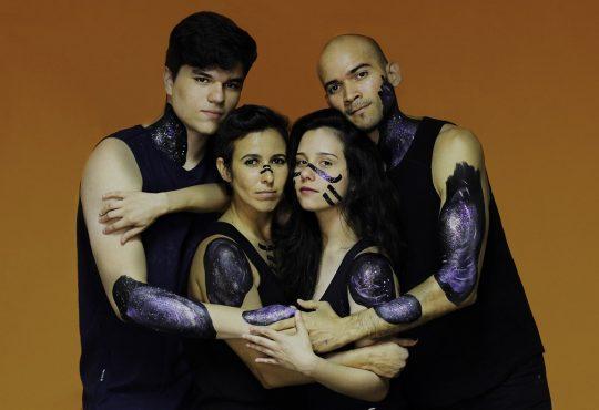 Ouça a nova canção da Luaz; banda se apresenta no Festival Dosol próximo sábado