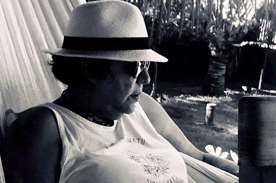 juçara figueiredo, produtora do fest bossa & jazz