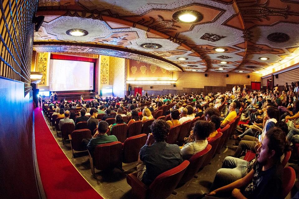 Festival Cine PE