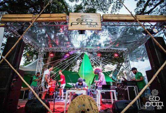 Eco Praça comemora cinco anos com edição especial neste domingo
