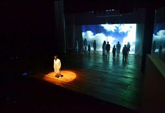 Nosso Lar transporta obra de Chico Xavier aos palcos neste sábado em Natal