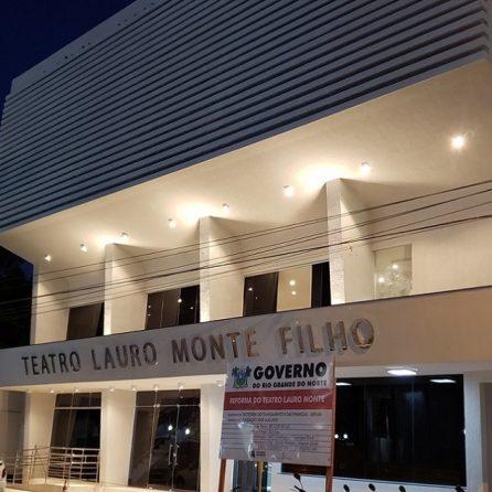 Teatro Lauro Monte