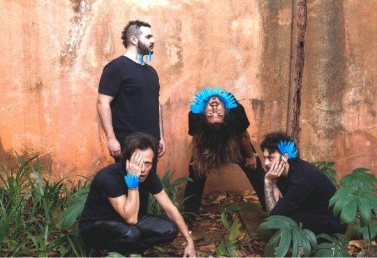 Androyde Sem Par realiza pré-lançamento de novo CD nesta sexta em Natal