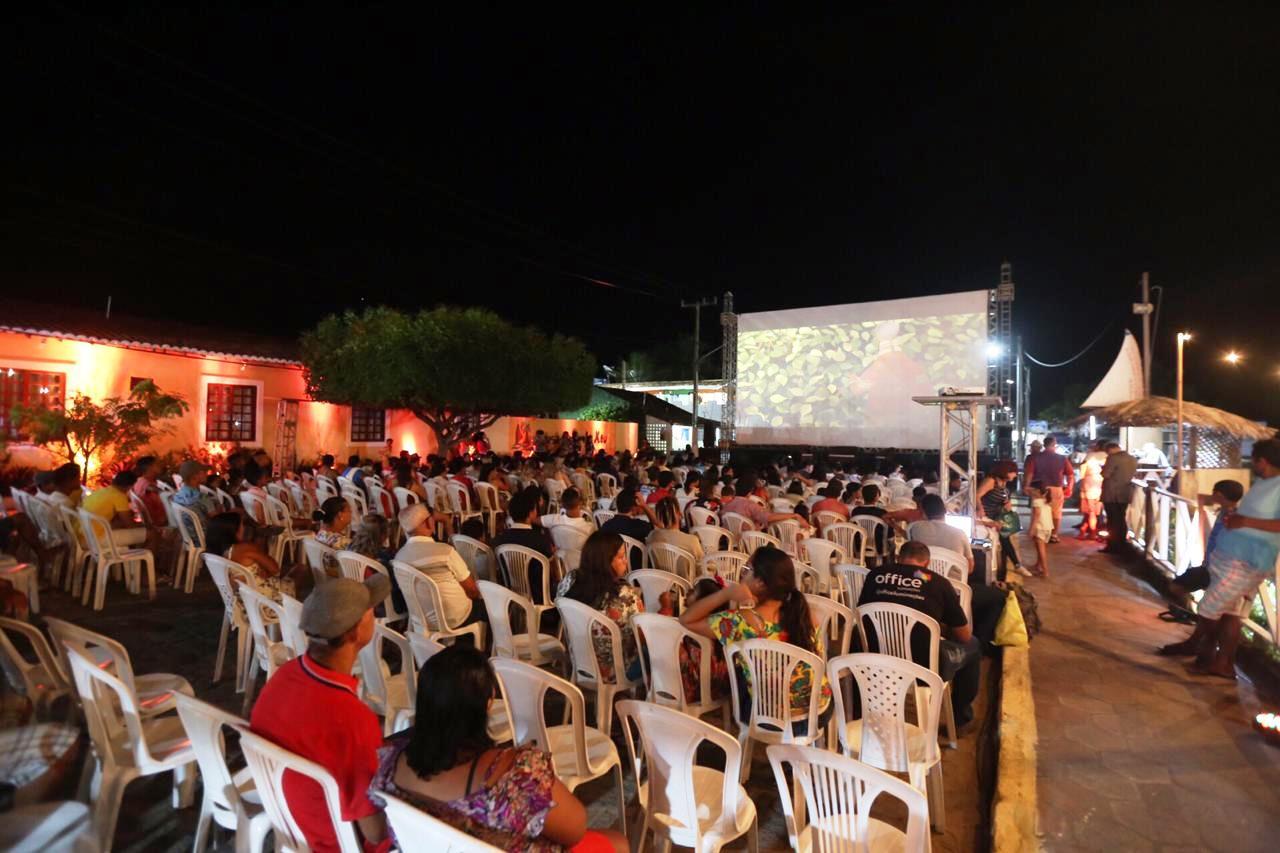 baía formosa festival de cinema