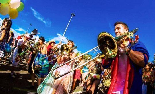 Aberta seleção de bandas de frevo e atrações musicais para o Carnaval de Natal