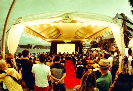 Festival Cine Verão abre inscrições para edição 2019
