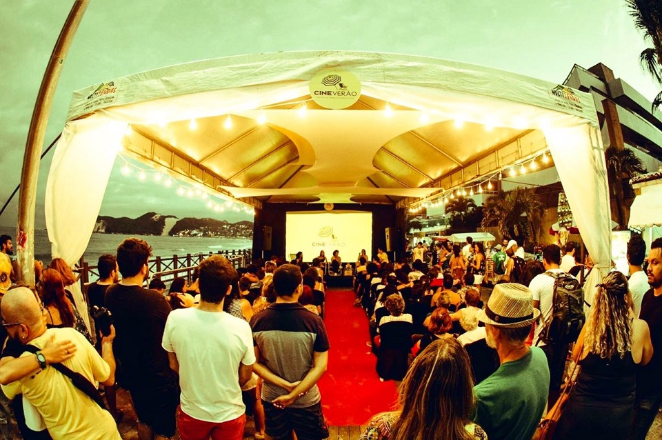 cine verão cidade do sol