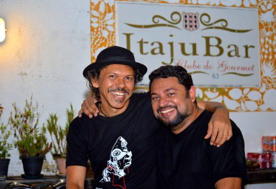 Show 'Esperança' reúne artistas para cantar Franklin Mário nesta sexta na Cidade Alta