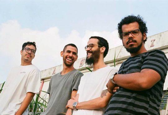 Mahmed lança seu quarto álbum neste sábado em Ponta Negra