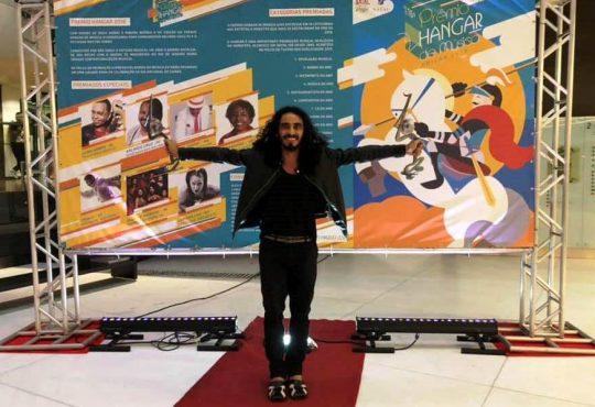 Confira os vencedores da 16ª edição do Prêmio Hangar de Música