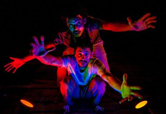3 espetáculos de teatro de Salvador chegam a Natal neste mês