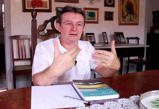 Humberto Hermenegildo: 40 anos de literatura