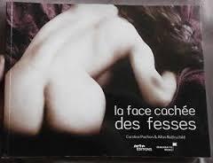 la face cachée des fesses