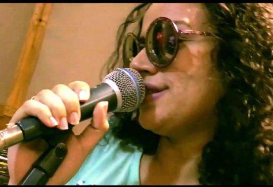 Show de despedida da atriz e cantora Badu Morais acontece nesta sexta em Natal