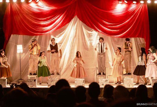 Musicais potiguares são indicados em premiação nacional