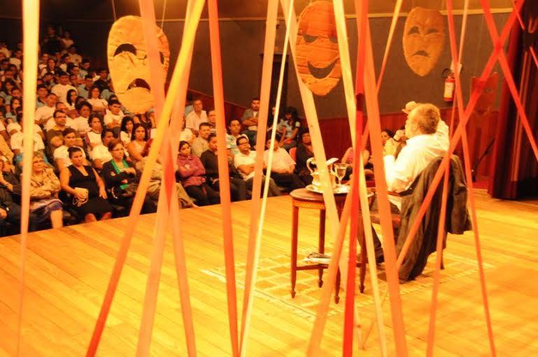teatro de cultura popular