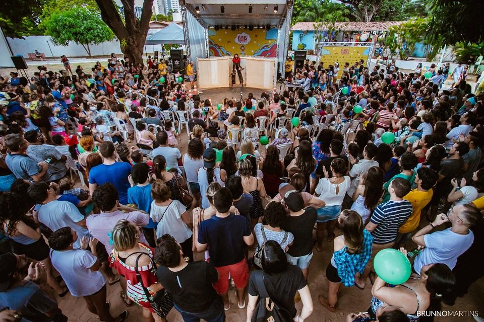 burburinho festival de artes