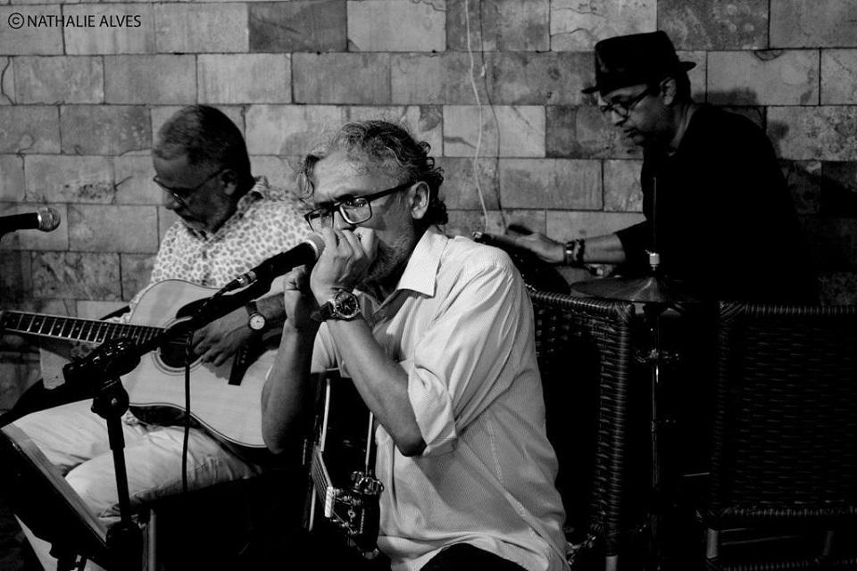 Banda Trio Rock