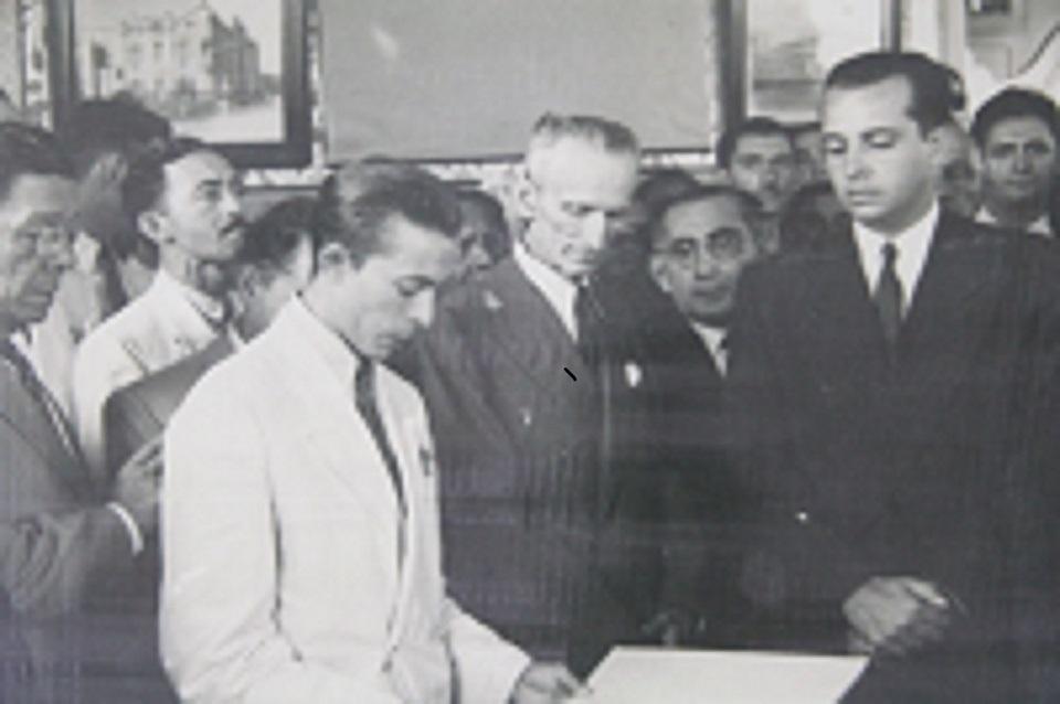 Sylvio Pedroza