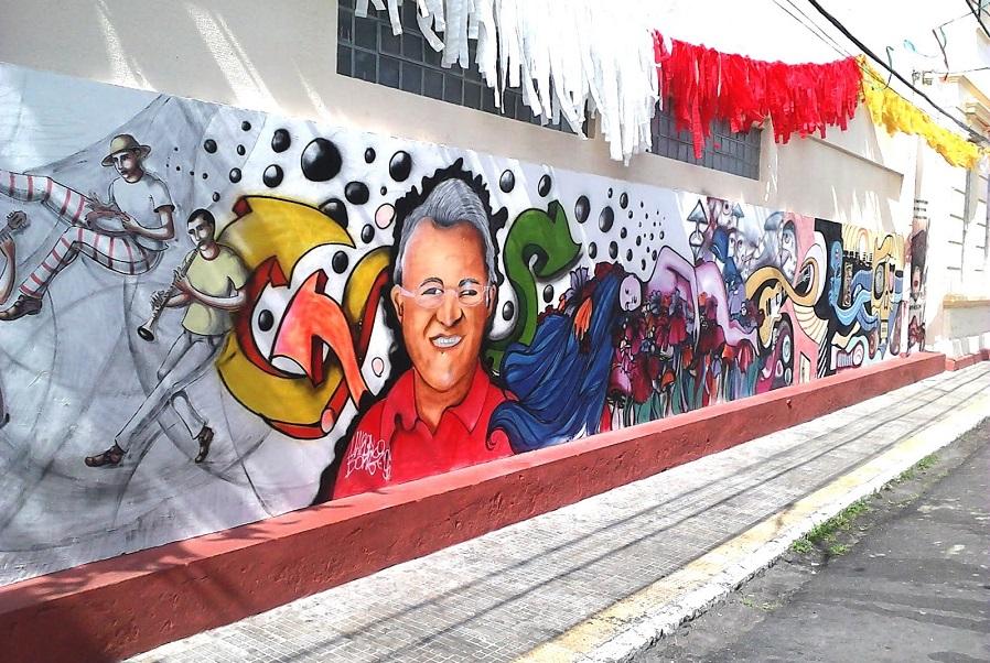 Espaço Cultural Ruy Pereira