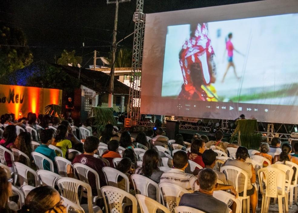 festival internacional de cinema de baía formosa