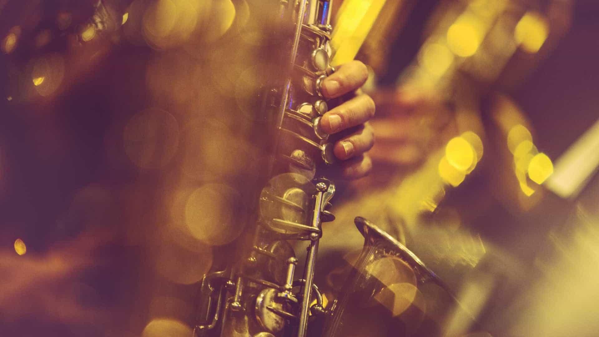 curso gratuito de saxofone