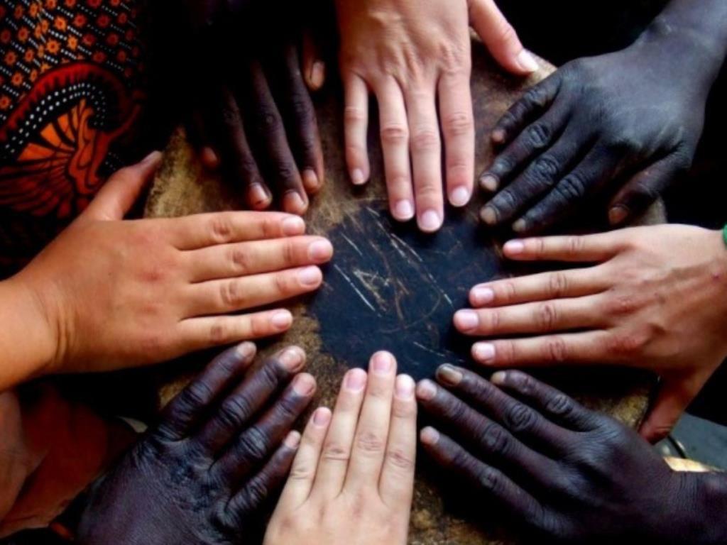 étnica e racial