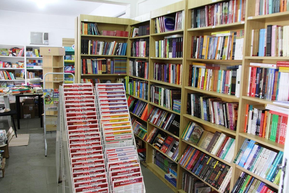 livraria manimbu