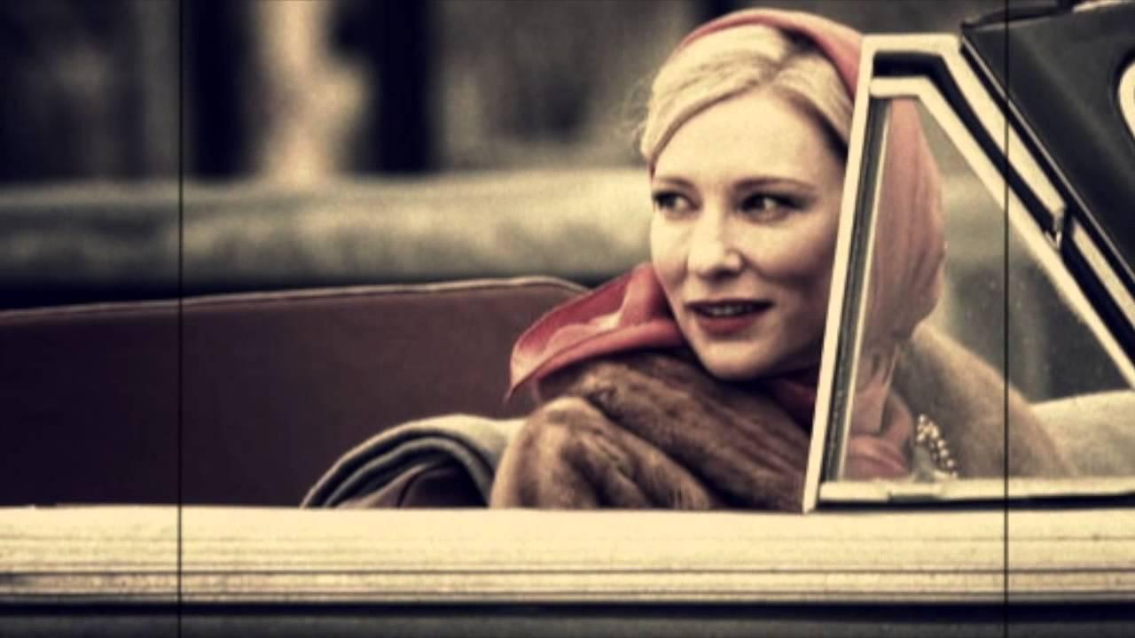 Carol - filme picante