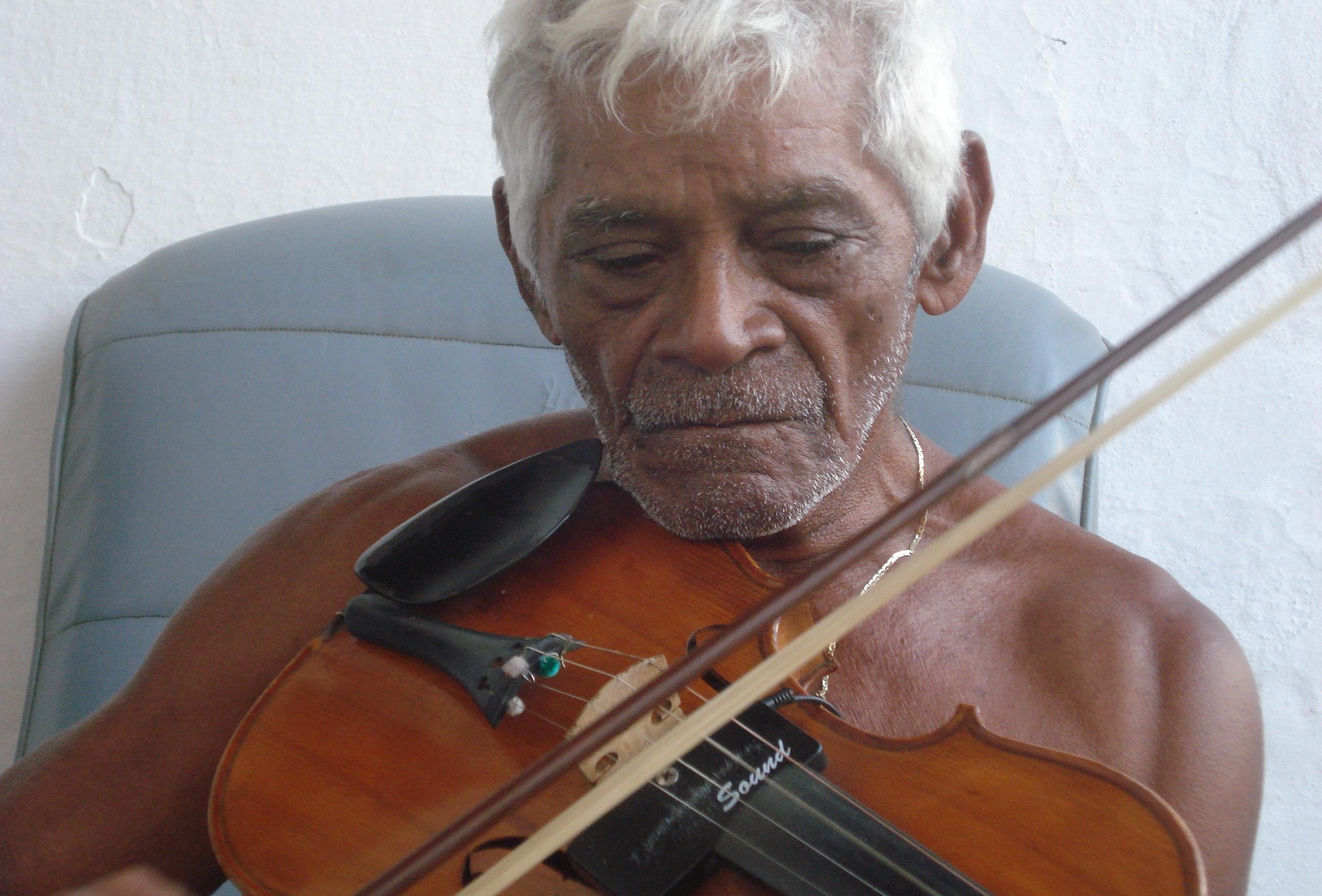 Mestre Oliveira