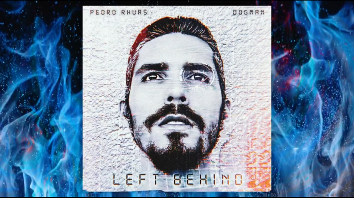 pedro-rhuas-left-behind