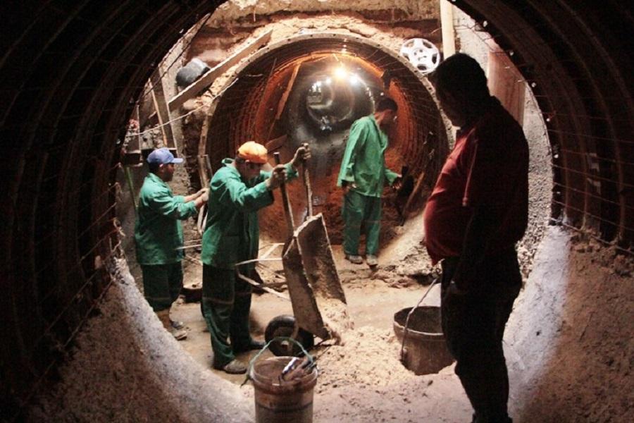 Túnel_macro drenagem Arena das Dunas_F_Alex Régis