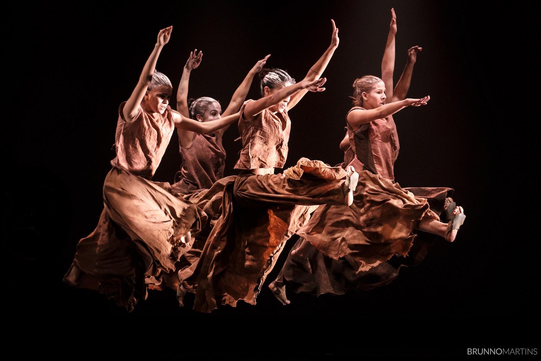 dança contemporanea