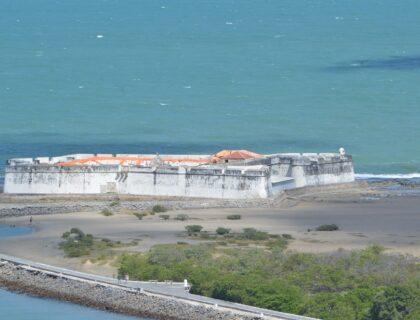 Forte-dos-Reis-Magos