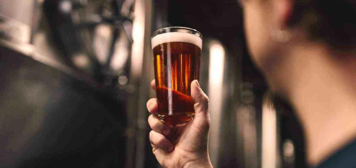 consumo de cervejas artesanais